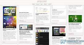 Gérer/lire les articles et pages web : Pinpockit, un complément intéressant à Pocket | François MAGNAN  Formateur Consultant | Scoop.it