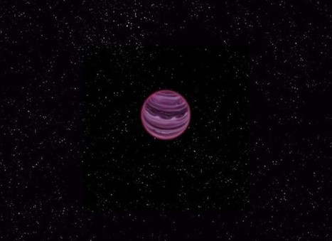 Universe's Loneliest Planet Discovered Floating Aimlessly - IBTimes.co.uk | Space & Beyond. | Scoop.it