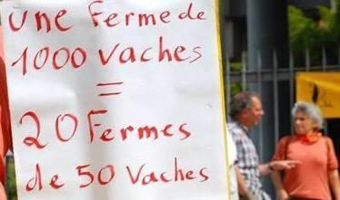 """Marc Dufumier : """"L'avenir, c'est la France des terroirs et non l'agriculture ... - La Vie   Nature, climat, environement et santé   Scoop.it"""