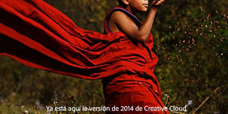 Todo sobre Adobe Creative Cloud CC 2014 - DGrafikMedia   DGrafikMedia   Scoop.it
