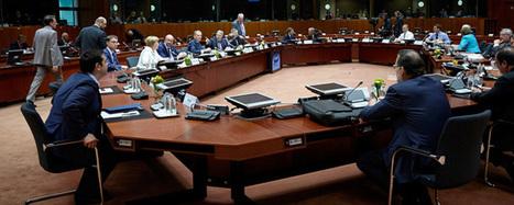Grèce: Les exigences ahurissantes de l'Eurogroupe | Archivance - Miscellanées | Scoop.it