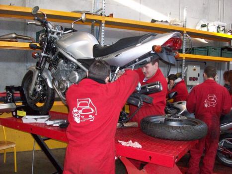 Une semaine pour découvrir les métiers de l'automobile en Ile-de-France - L'argus | Industrie | Scoop.it