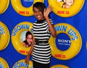 China Anne McClain Bio | Biography Research | Scoop.it