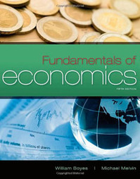 Test Bank For » Test Bank For Fundamentals of Economics, 5 edition: William Boyes Download | Economics Test Banks | Scoop.it