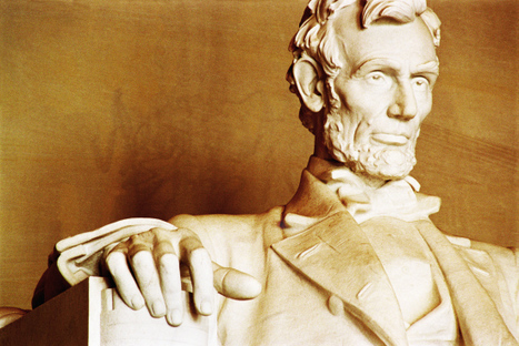 Lessons From Lincoln: 5 Leadership Tips History And Science Agree On - TIME | Mediocre Me | Scoop.it