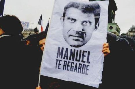 Manuel Valls annonce que la censure de Twitter est effective en France | Libertés Numériques | Scoop.it