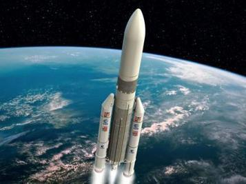 One Billion Euro's! ESA puts price to Ariane 5 ME Completion | Science and Space | Scoop.it