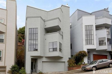 SF buyers starting to think twice on high asking prices! | List services | Scoop.it