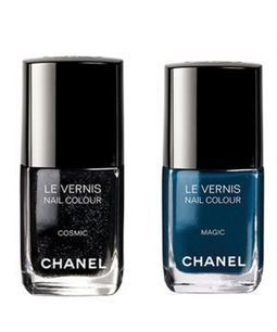 Black Satin Who? Chanel Releases Two Sure-To-Sell-Out New Nail Lacquers - Refinery29 | TAFT: Trends And Fashion Timeline | Scoop.it
