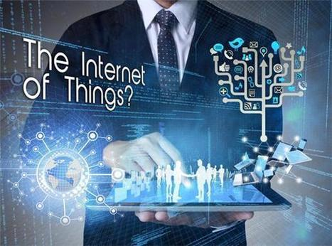 How Internet of Things will transform the way you do business - SVIC | Public Relations & Social Media Insight | Scoop.it