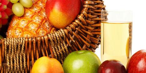 Detox : moins 2 kilos en une semaine | Régime alimentaire | Scoop.it