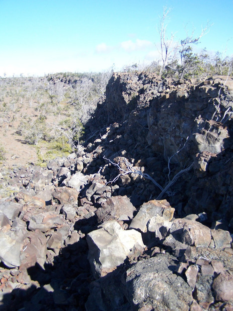 Natural hazards in Hawai'i: earthquake, tsunami, and volcanoes ...   Tectonic events   Scoop.it