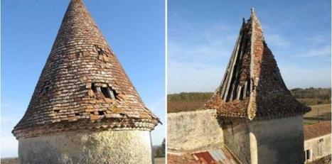Le crowdfunding au secours des châteaux en péril   Immobilier   Scoop.it