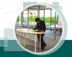 Guide pour créer un tiers-lieu (à destination des collectivités) | Cabinet de curiosités numériques | Scoop.it