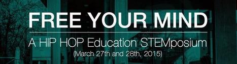 Hip Hop Education STEMposium | art education | Scoop.it