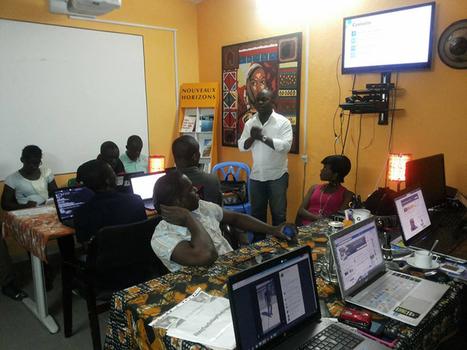 Florent Youzan, le défenseur du logiciel libre en Afrique | Innovation sociale | Scoop.it