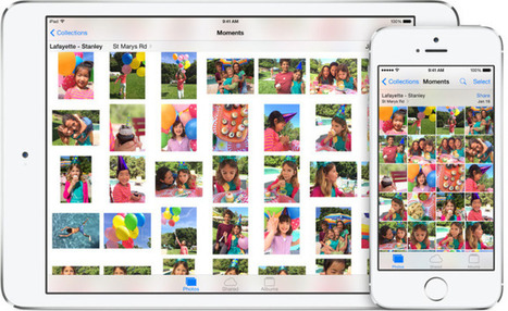 Apple Might Finally Solve Photo Storage Hell | TechCrunch | Learning With Social Media Tools & Mobile | Scoop.it