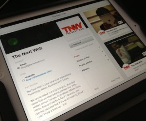 Hands on with Google+ for the iPad – A promising app, with a few annoyances | iPads, MakerEd and More  in Education | Scoop.it