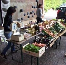 """Il """"bio"""" a km 0 sposa il reinserimento sociale   myfruit - km0 e consegne a domicilio di frutta e verdura   Scoop.it"""