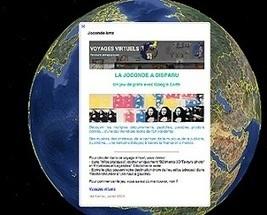Organiser des chasses au trésor avec Google Earth* | Formation et culture numérique - Thot Cursus | Alternative education | Scoop.it