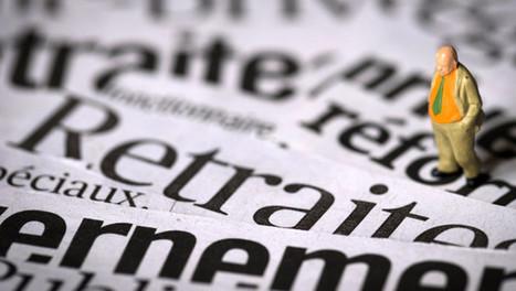 La France, pays de l'OCDE où les seniors passent le plus de temps à la retraite - Société - MYTF1News | Seniors | Scoop.it