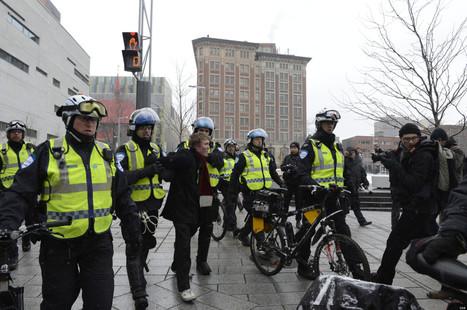 Le scénario policier | Archivance - Miscellanées | Scoop.it