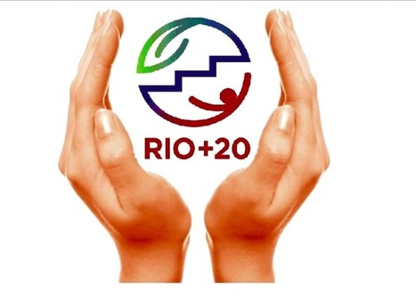 After Rio+20, the world must choose between sustainability and growth (Part 2)   Left Foot Forward   Social Media, Communications and Creativity   Scoop.it