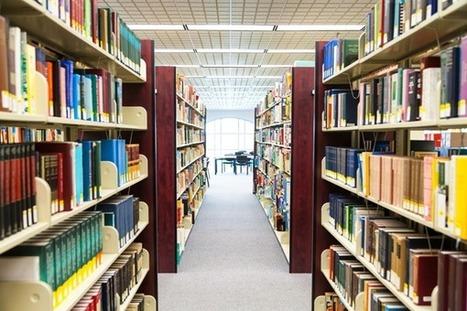 5 καλοί λόγοι για να πάρετε σήμερα τα παιδιά σας στη βιβλιοθήκη! | School libraries for information literacy and learning! | Scoop.it