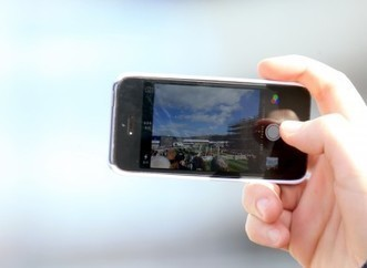 If you're not using Burst Mode on your Camera, you're missing a Trick | Technology in Business Today | Scoop.it