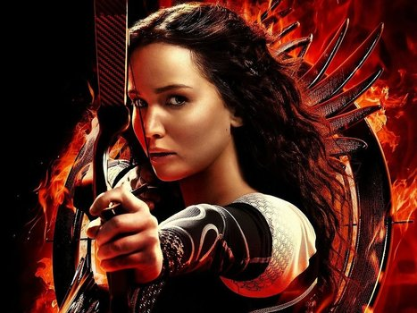 Games Theory: 6 Views of a Mockingjay | Malaysian Youth Scene | Scoop.it