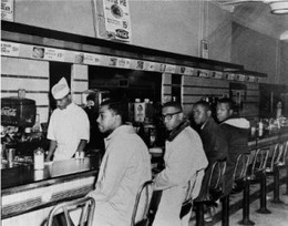 George McLaughlin: The Rutgers Alumnus Who Fought for Civil Rights Through Greensboro Lunch Counter Sit-ins | History of Social and Political Advances | Scoop.it