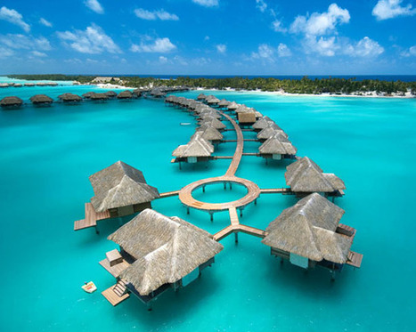 Bora Bora - The romantic Island | Tourist Destinations | Scoop.it