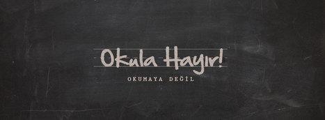 Kemal İnal – Kahrolsun Okul! | Alternatif Okullar ve Eğitim Felsefesi | Scoop.it