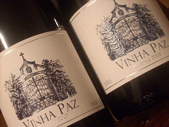 Pingas no Copo: Vinha Paz, os Reservas   Wine Lovers   Scoop.it