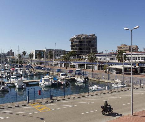 Passos ferms per reactivar el port esportiu de Tarragona | #territori | Scoop.it