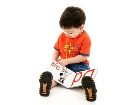 Parenting: 5 Things Your Toddler Needs You to Know   MINDfull   Scoop.it