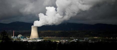 Les Suisses votent contre une sortie accélérée du nucléaire | Revue de presse écologiste | Scoop.it