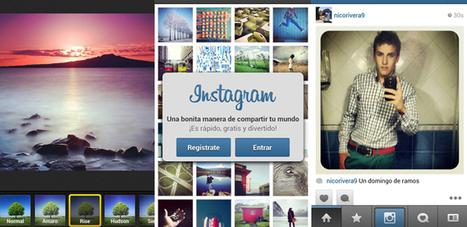 ¿Quieres aumentar tu impacto en Instagram? Sigue estos consejos | Educacion, ecologia y TIC | Scoop.it