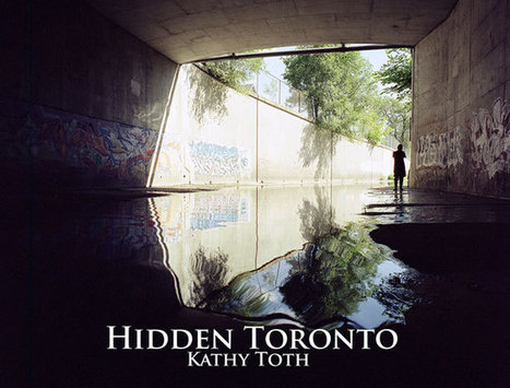 Hidden Toronto Shows Off the Spread of Suburban Graffiti, After Rob Ford | cityscape | Torontoist | Urban Culture is my Playground | Scoop.it