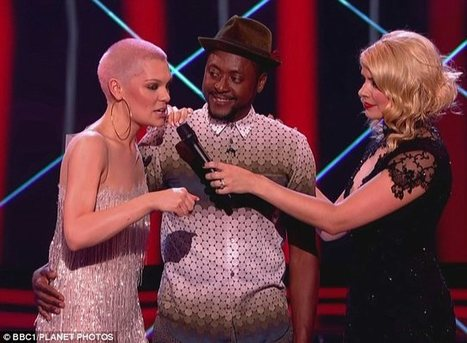 "Jessie J Leaving ""The Voice UK"" 