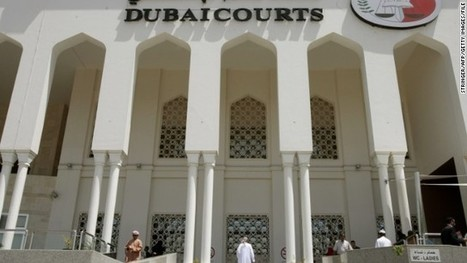 Norwegian woman: I was raped in Dubai, now I face prison sentence | Gender and Crime | Scoop.it
