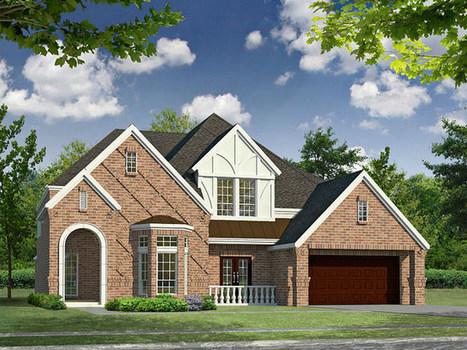 Parc Lake Estates Luxury Homes | jpatrick homes | Scoop.it