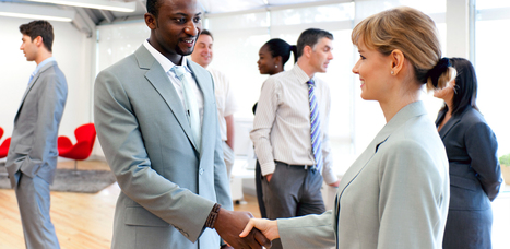 How to take advantage of the shifting trends in networking - AGBeat | Cultivate. The Power of Winning Relationships | Scoop.it