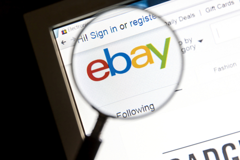 eBay Tests Virtual Reality Shopping | PYMNTS.com | Credit Cards, Data Breach & Fraud Prevention | Scoop.it