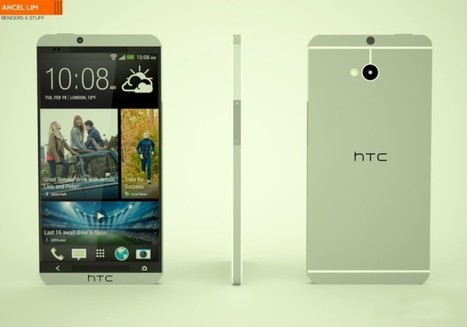 Un nuovo screenshot proveniente da HTC M8 smartphone | Cellulari Dual Sim Tech News | Scoop.it