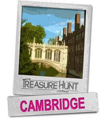Treasure Hunt - Cambridge   Award Winning Events   Cambridge Walks   Scoop.it