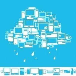 ¿De quien son los datos de las nubes de Internet? | integrando | Scoop.it