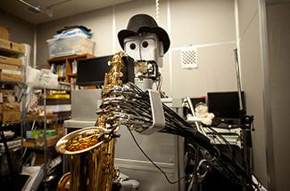 Los robots humanoides de Japón | La robotica | Scoop.it