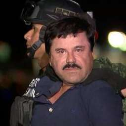 El Chapo closer to being extradited to U.S. after Mexican judge's ruling | Criminal Justice in America | Scoop.it