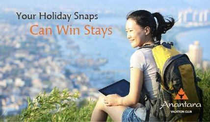 Your Holiday Snaps can Win Stays! | Asia Travel Tips | Scoop.it